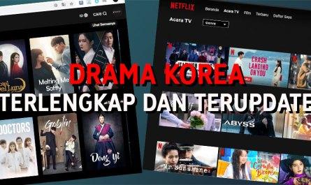 nonton online drama korea terupdate