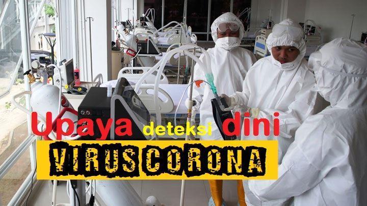 Upaya deteksi dini Virus Corona dan respon wilayah