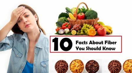 These 10 Facts About Fiber You Should Know