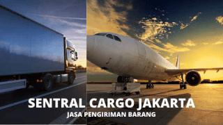 sentral cargo