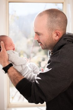 father-with-son-photography