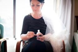 painting-nails-bride