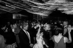 Dancing-reception-girl