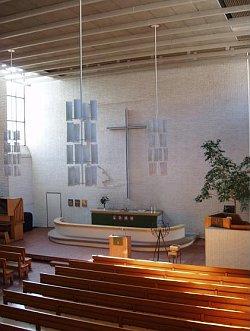 Alppilan kirkko