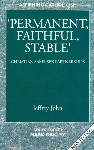 """Permanent, faithful, stable"""