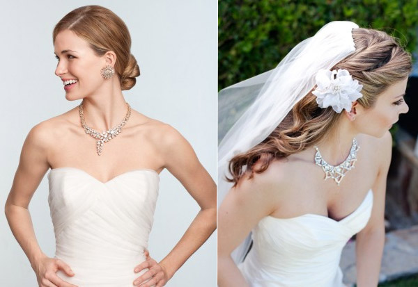 Your Ultimate Guide To Wedding Accessories
