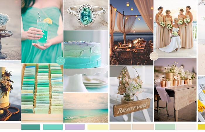 Wedding Color Ideas 2015