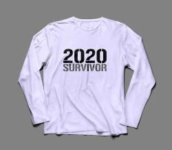 2020 Survivor - Visa att du överlevde år 2020!
