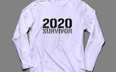 2020 Survivor – Visa att du överlevde år 2020!