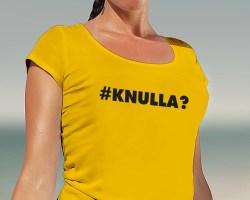 #KNULLA? - Varför smyga omkring och undra? Fråga bara!