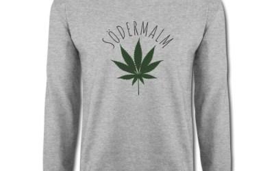 Södermalm Cannabis – På södermalm röks det en hel del…