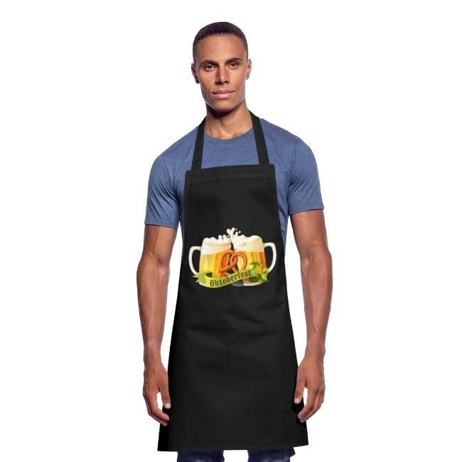 Oktoberfest - Förkläde