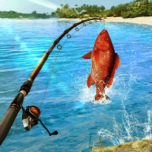 Fishing Clash - Gerçekçi Balık Tutma Oyunu