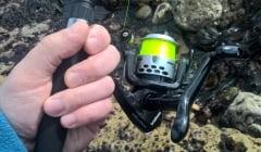 Light Rock Fishing Makina Seçimi Nasıl Olmalıdır?