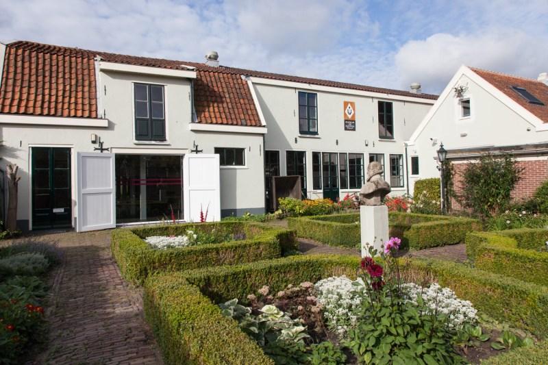 Museum De Zwarte Tulp
