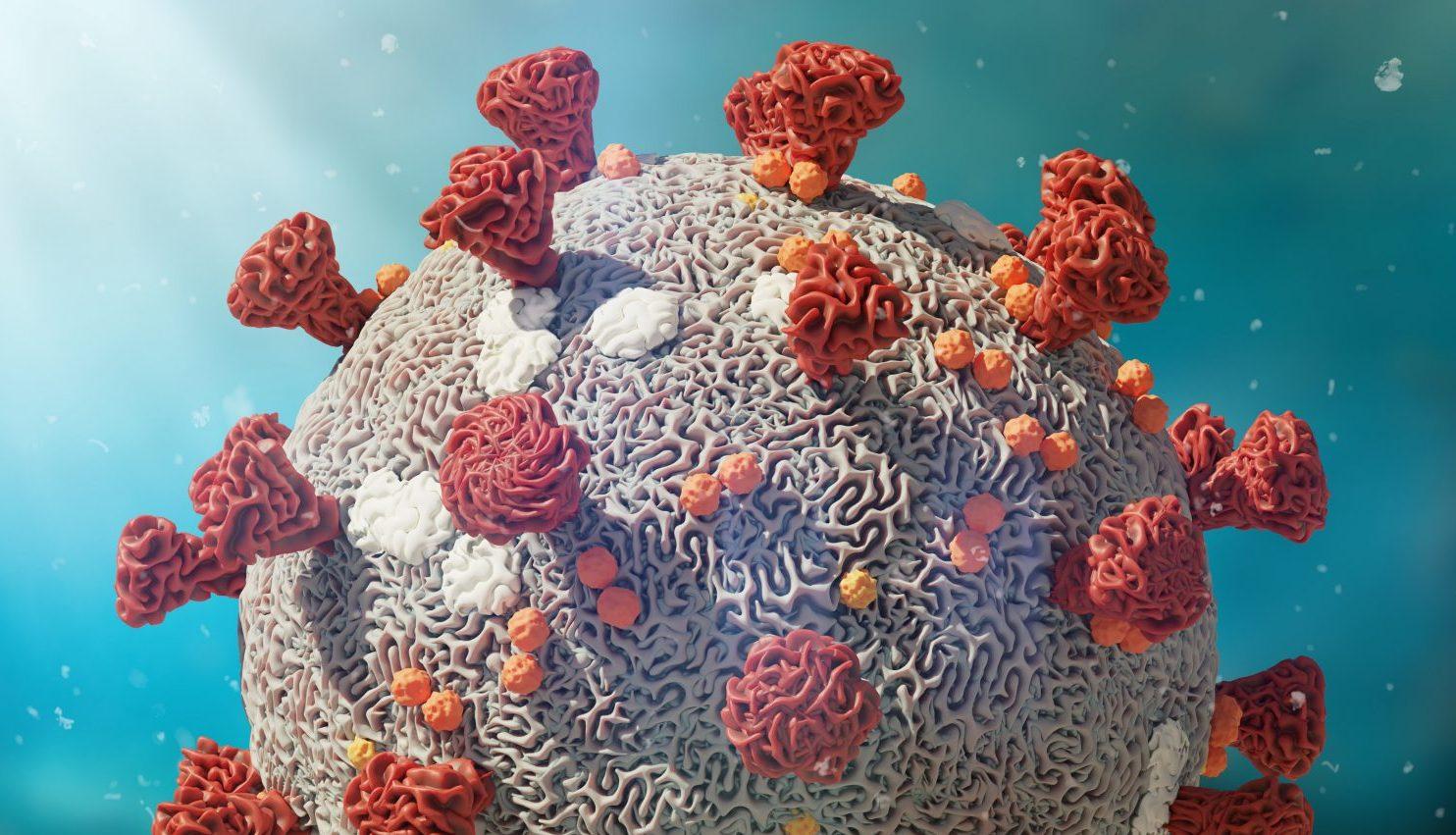 coronavirus outbreak, health threatening virus
