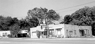 Sixty-Six Motel