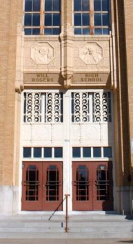 Will Rogers High School