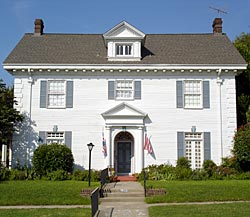 Veasey House