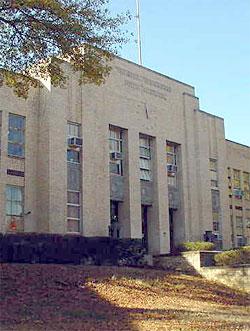 Daniel Webster High School