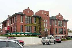 Bellview (Lincoln) School
