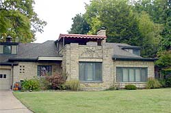 Koberling House