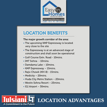 easy-in-homes-Location Advantages