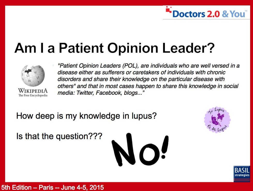 Doctors 2 0 & You: