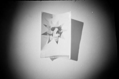 Tumba común, de Cristóbal Polo - Estenopógrafo #12