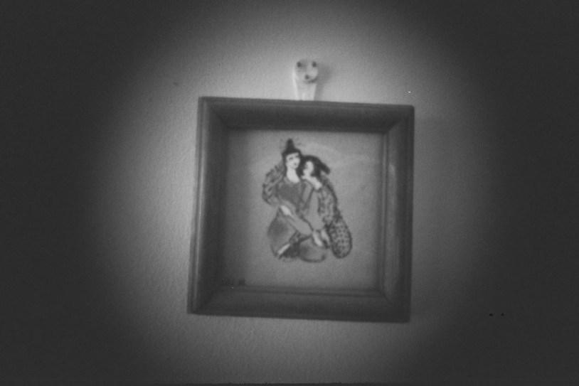 Tumba común, de Cristóbal Polo - Estenopógrafo #20