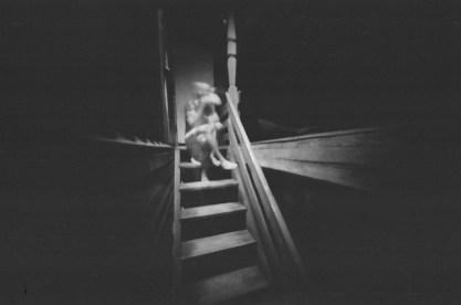 Tumba común, de Cristóbal Polo - Estenopógrafo #21