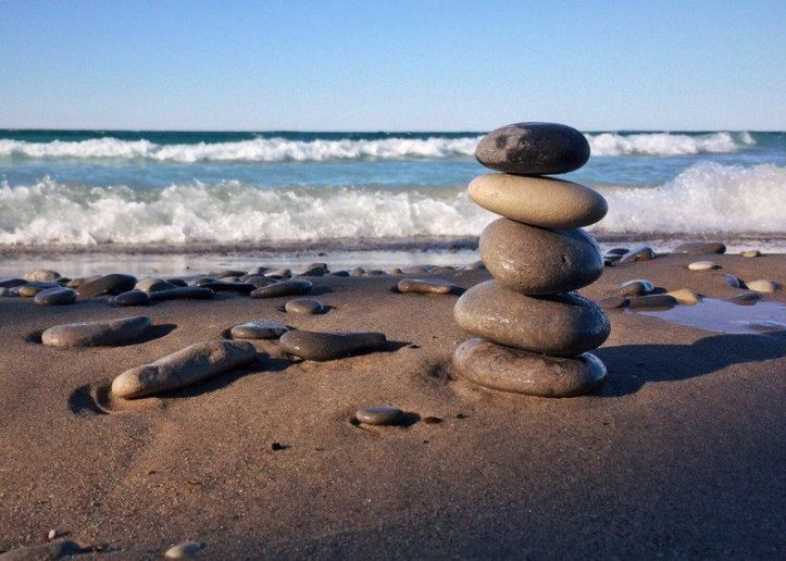 balance for working parents