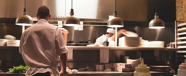 Power BI Kitchen