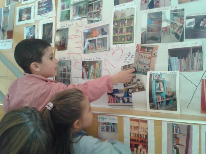 Exposición: Y tú, ¿Tienes biblioteca?