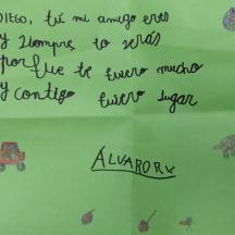 Poesía de Álvaro