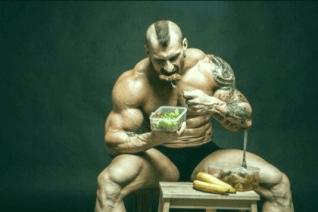 muscle-mass-diet
