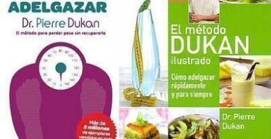 dieta dukan-libro