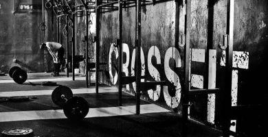 El crossfit