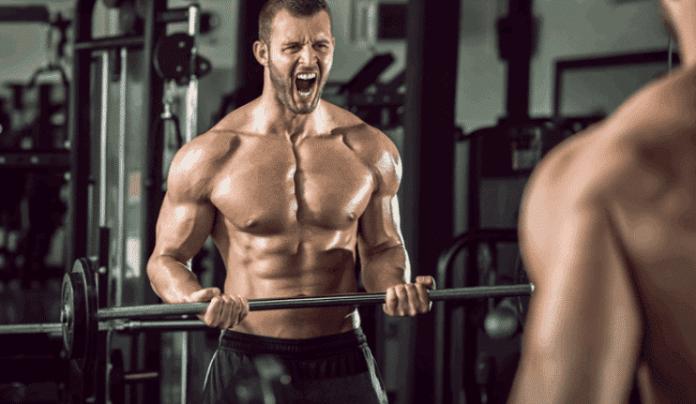 Entrenamiento para ganar músculo