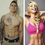 ganar masa muscular rápidamente