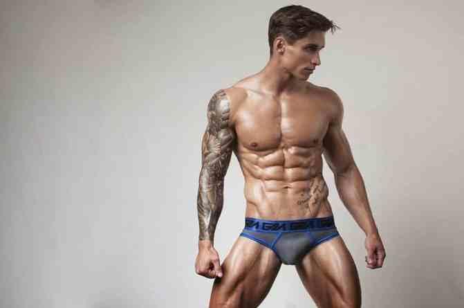 dieta para ganar masa muscular ectomorfos