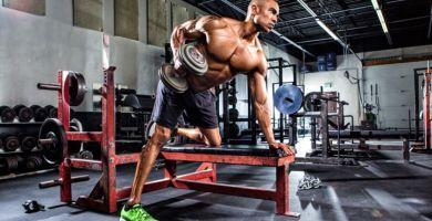 musculacion para principiantes