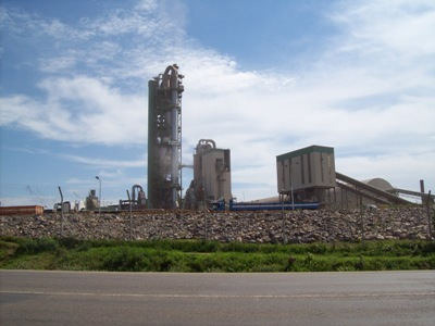 EXPOSED : ZAMBIAN Managers EXPLOITING Fellow Zambians At LARFAGE Cement NAMED