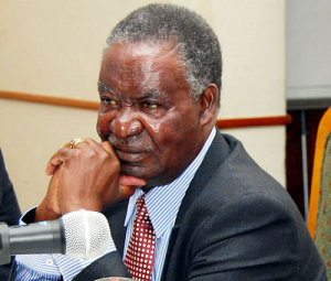 SATA Says He Is Disappointed To Be An African