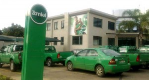 ZAMTEL Head Office Closed After Staff Tests Positive To Covid 19