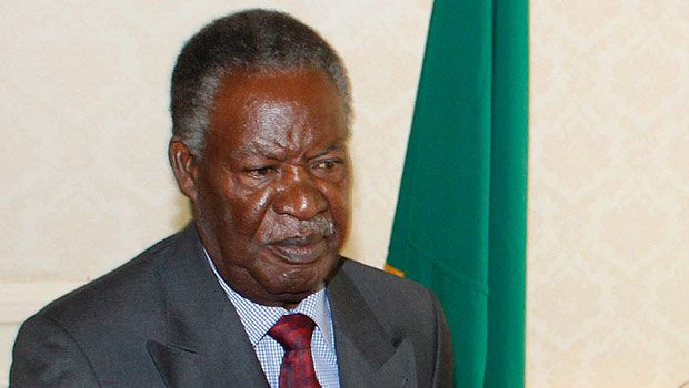 God Loves SATA And Wants Him To Continue Developing Zambia -Makasa
