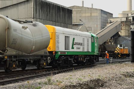 Lafarge Fined K99 Million For Over Pricing