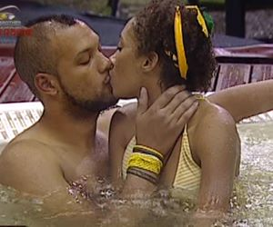 Zambia's Rep Talia Vows To Continue With Big Brother Winner Keagan Till 'Marriage'