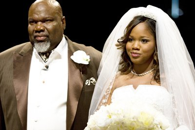 Bishop T.D Jakes' Daughter Ends Marriage After 4 Years