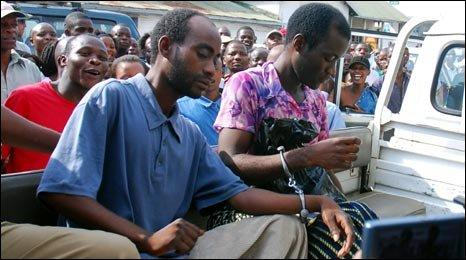 Malawi Arrests 5 Zambians for Being 'illegal Immigrants'